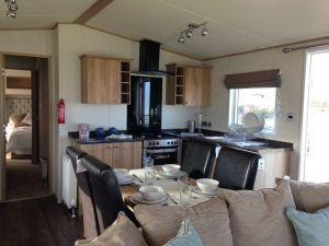 Ambleside kitchen