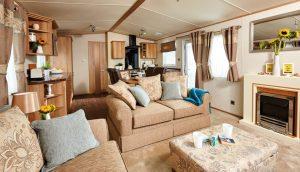 Ambleside living room