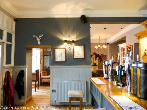 Plough Inn Alnwick #7 (1 of 1)
