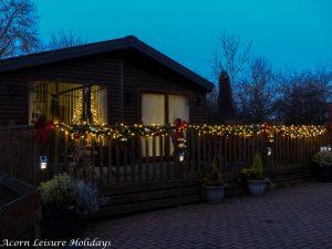 Woodys Lodge Christmas