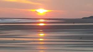 druridge bay beach